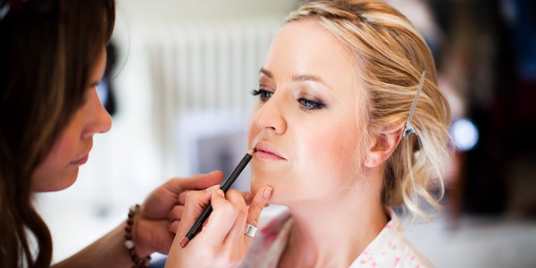 Image result for When and how to choose a makeup artist