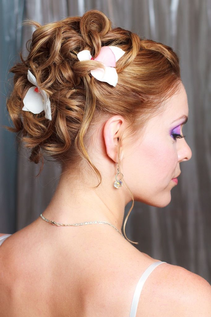 Getting An Absolutely Gorgeous Hair For Wedding Party Metronola Site